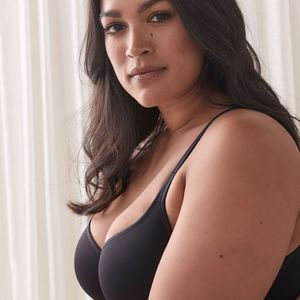 2 DÉESSE Plus Size Bras New With Tags